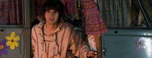 Soplones, hippies y glamour en la cartelera
