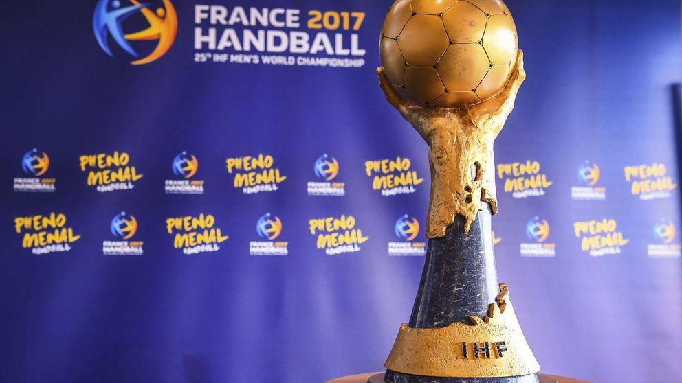 Francia se blinda para el Mundial de balonmano: España nunca estará sola
