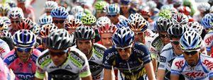 Bildu impidió que la Vuelta a España pasara por el centro de Elorrio como estaba previsto
