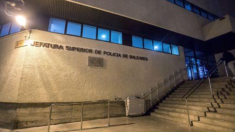 Detienen a un hombre por presunto abuso sexual a una empleada de hotel en Palma