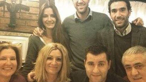 El coronavirus se ceba con la familia Sanz: uno de los hijos de Lorenzo Sanz, ingresado