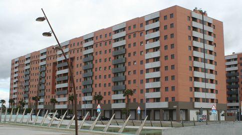 Habitat (Bain Capital) se suma a la fiebre de Entrenúcleos: compra 30.000 metros