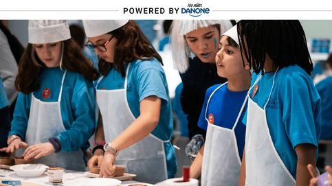 Los 'Labs' de Danone o cómo la marca inicia su camino hacia la revolución alimentaria