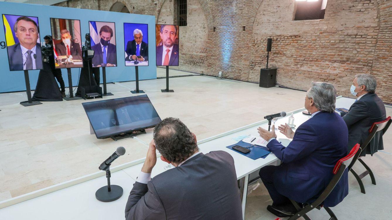 Un Mercosur entre censuras y definiciones estratégicas. La importancia para la UE y España