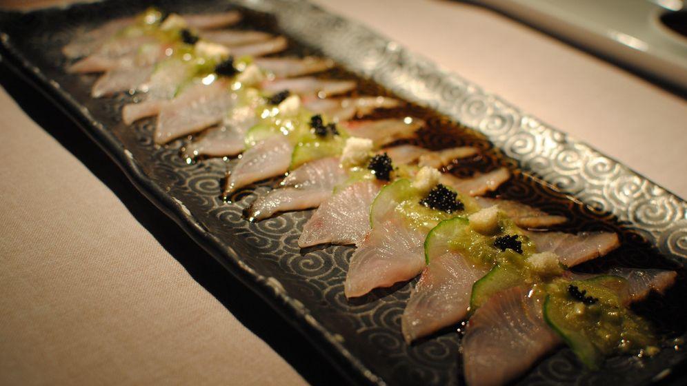 Foto: 99 Sushi Bar, cocina de fusión al máximo nivel
