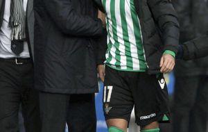 El Betis de Garrido sufre ante el Lleida, que jugó con diez 85 minutos