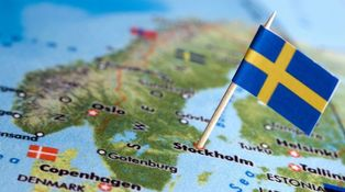 En Suecia... préstamos al -5%