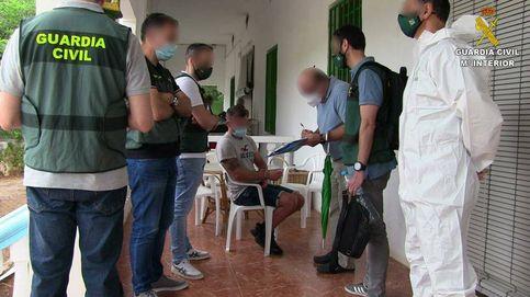 El detenido por la muerte de Wafaa podría ser un asesino en serie