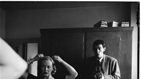 Los inicios fotográficos de Kubrick