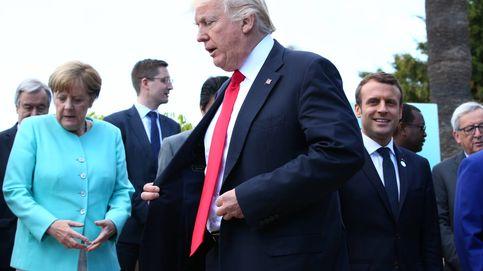 Trump, Putin, Erdogan, Merkel y Macron: cinco combates para el G20 más bronco