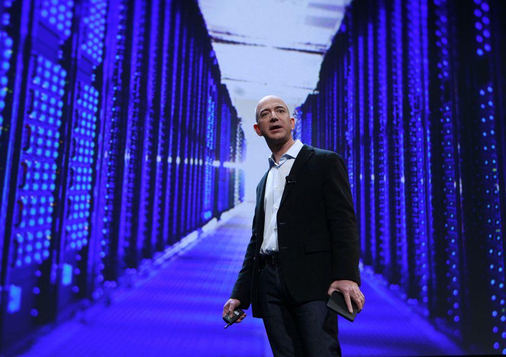 Foto: El CEO de Amazon, Jeff Bezos (Reuters)
