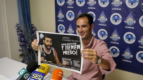La ACB mantiene su postura y deja al Ourense fuera de la Liga Endesa