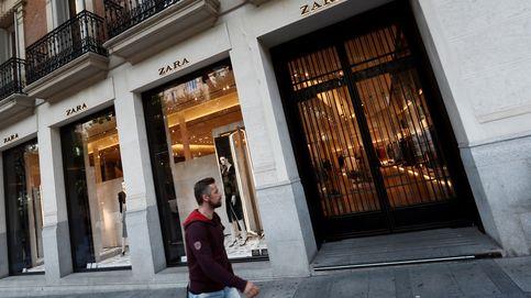 Inditex firma con los sindicatos las condiciones para la reducción de tiendas