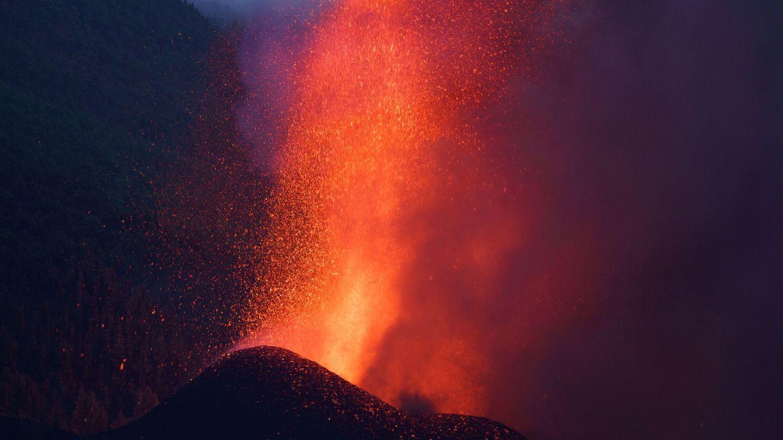 Aparecen negacionistas de volcanes en las redes: Está todo orquestado