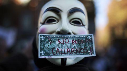 El último bastión de Anonymous en España: los 'hackers' que (aún) teme todo el mundo