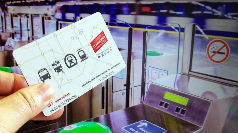 Los fallos técnicos y de diseño de la tarjeta Multi siembran el caos en Madrid