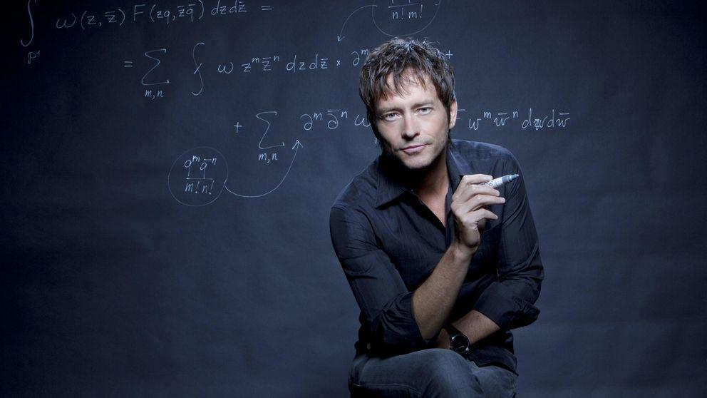"""""""Hay una pequeña élite que tiene el poder porque sabe matemáticas"""""""