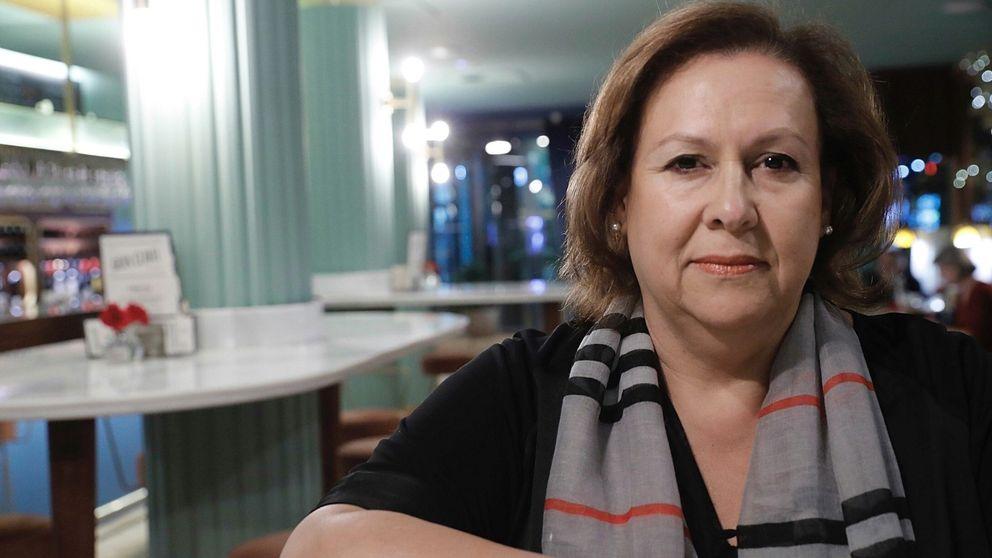 Victoria Henao ('Chester'): Pablo Escobar se suicidó para que nosotros viviéramos