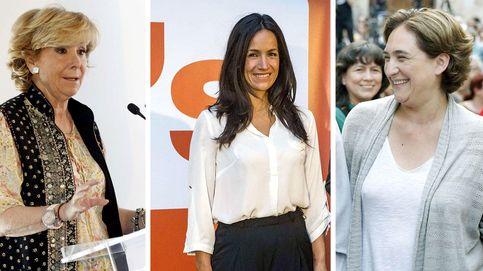 Tres expertos en comunicación política 'desnudan' a los candidatos del 24M