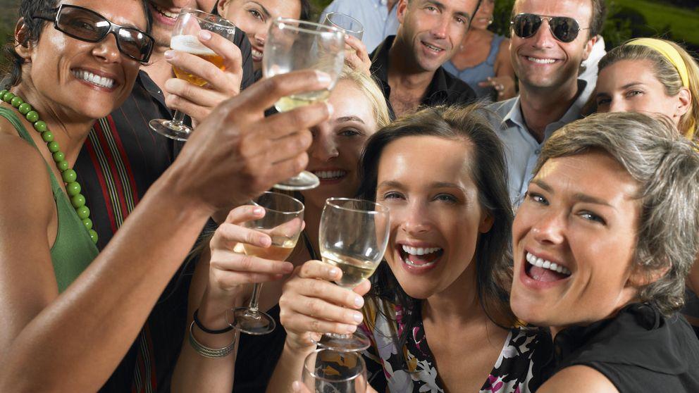 Ideales para adelgazar: las bebidas alcohólicas que no tienen carbohidratos