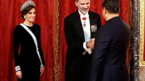 Así se organizan las visitas de Estado: cuando Felipe y Letizia se convierten en anfitriones