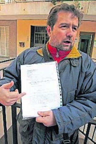 Foto: España conmueve a Europa: un país con 350 denuncias por maltrato falsas al día
