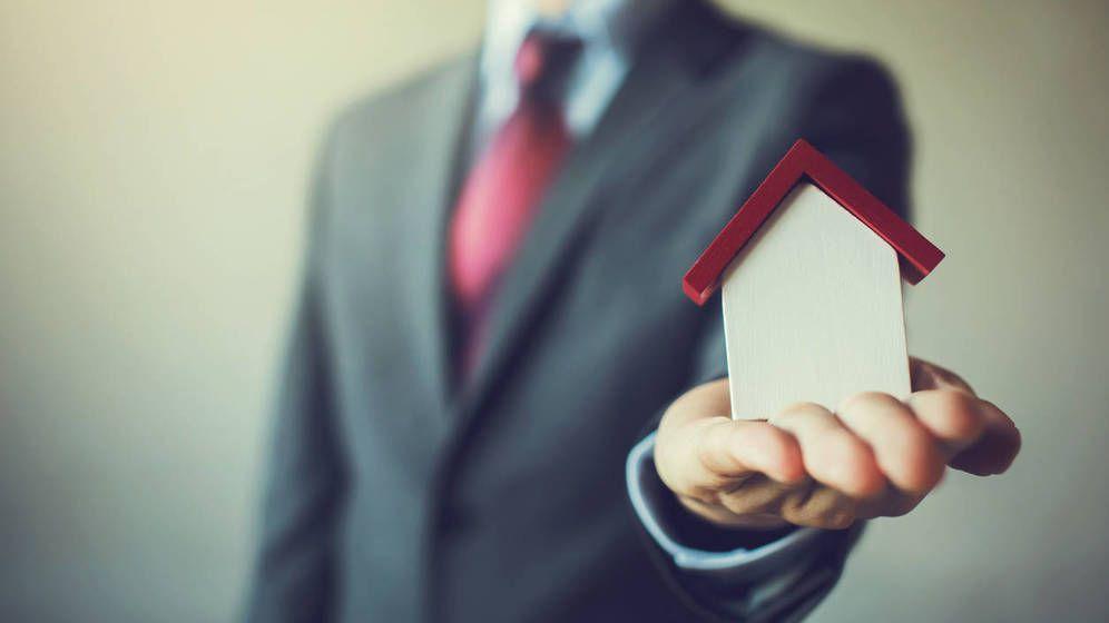 Foto: Si vendo una casa heredada, ¿cómo me afectará al IRPF? (iStock)