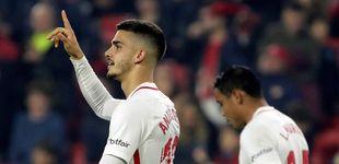 Post de Sevilla - FC Barcelona: horario y dónde ver en TV y 'online' La Liga