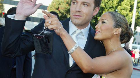 El exclusivo beso de Ben Affleck y Jennifer Lopez que confirma su relación