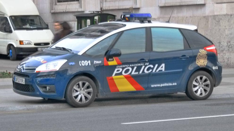 Un policía fuera de servicio impide un 'pase' de 24 kilos de marihuana en Alcalá