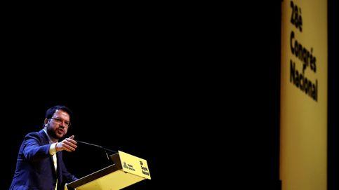 ERC acelera la investidura para dejar a Torra sin margen para ir a las urnas