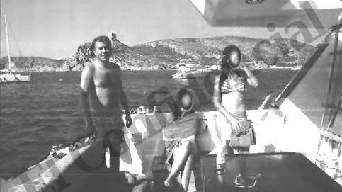 Las vacaciones en el yate de López Madrid que Marjaliza pagó a Granados
