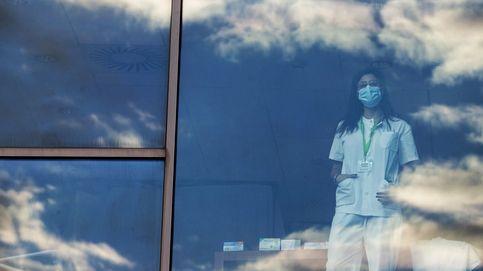 Los profesionales de la sanidad se unen a la causa climática