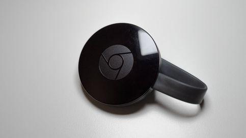 Cuidado con tu Google Chromecast: un fallo revela tu ubicación (y cómo evitarlo)
