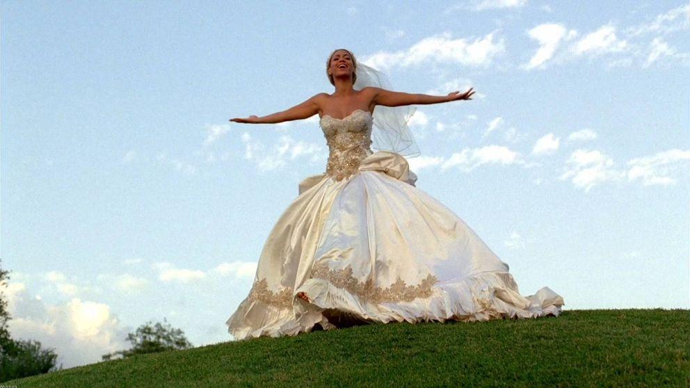 Así es el vestido de novia con el que Beyoncé renueva sus votos matrimoniales