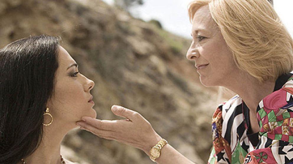 Entonces, ¿Isabel Pantoja y Encarna Sánchez eran 'a-mi-gas'?