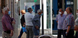 Post de En España nos encantan los abuelos, el problema son las personas mayores