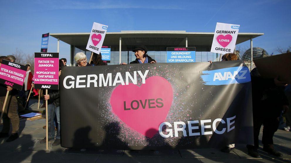 Grecia todavía tiene muy lejos el dinero que necesita para salvarse