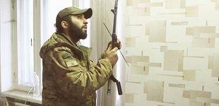 Post de Kosovo, Somalia, Siria, Ucrania: el 'yonki de la guerra' austriaco que se aburría en casa