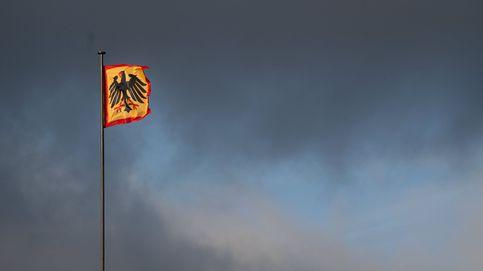 Merkel no logra formar nuevo gobierno