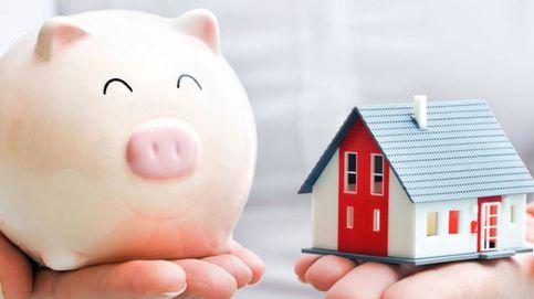 El Brexit empuja al euríbor a mínimos históricos y rebaja  las hipotecas
