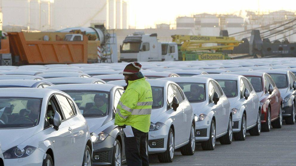 La independencia catalana deslocalizaría al 25% del automóvil
