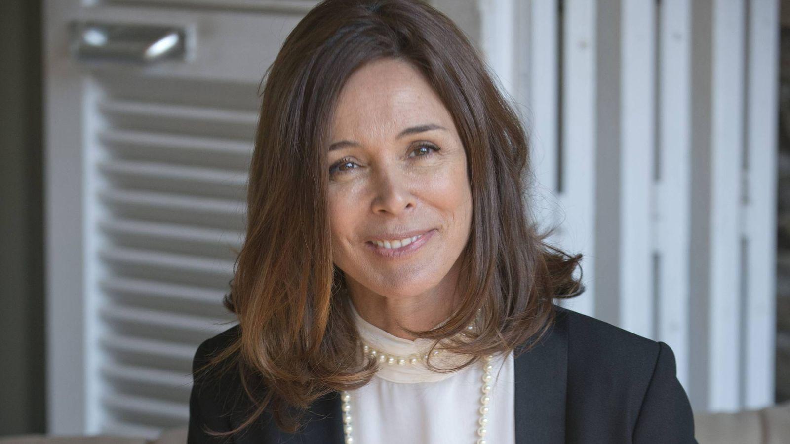 Foto: La actriz en una foto de archivo. (Cordon Press)