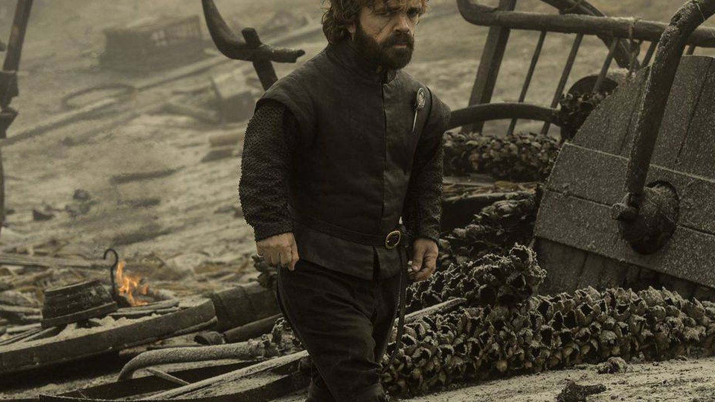 Tyrion Lannister. (HBO)