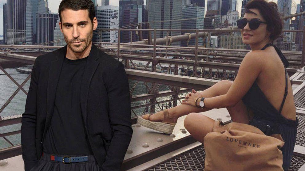 Cómo comprar un bolso a la novia de Miguel Ángel Silvestre (y no morir en el intento)
