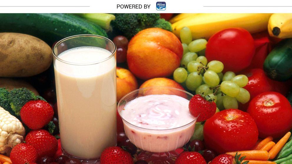 No tengo problemas de colesterol pero quiero prevenirlo, ¿qué debería comer?