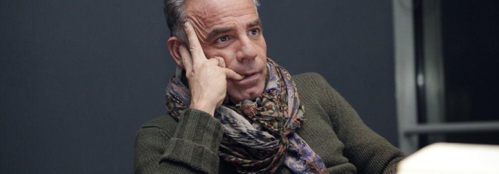 """Foto: Joaquín Torres: """"Las hijas de Cereceda me están maltratando"""""""