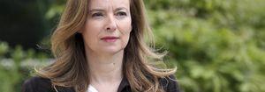 Trierweiler gana la batalla a los periodistas que airearon su pasado amoroso