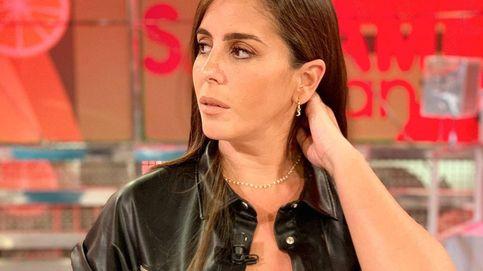 Tras muchos rumores, Anabel Pantoja aclara si está o no embarazada