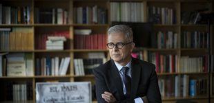 Post de La redacción de El País avala la llegada de Javier Moreno como director